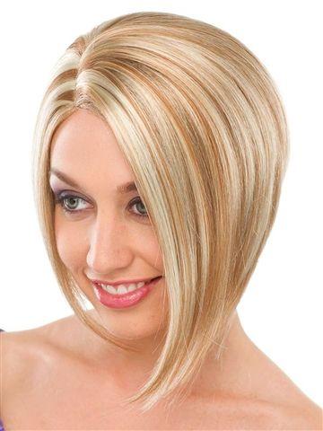 Papaya, Artificial Pores and skin Half Wig by Sepia – WowWigs.com