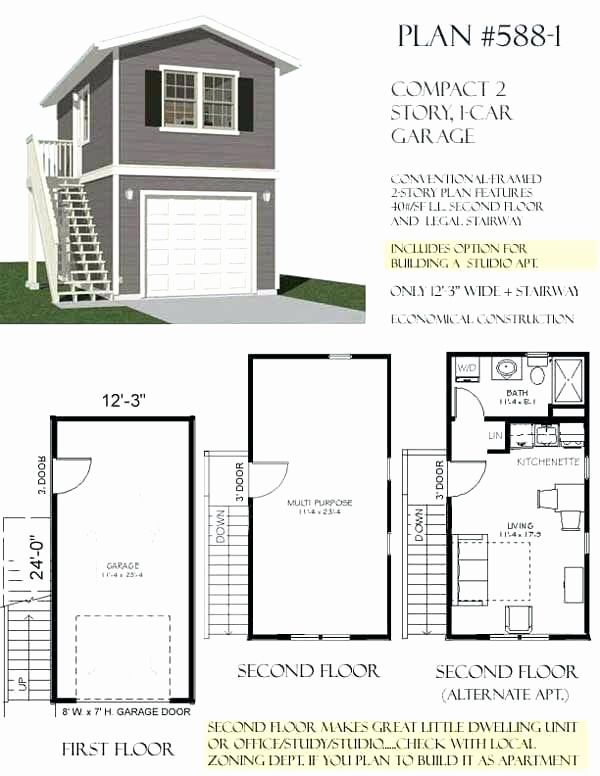 Garage With Apartment Plans New 2 Story Garage Plans With Apartments Pact Home Garage Apartment Plans Garage Apartment Plan Garage Plans