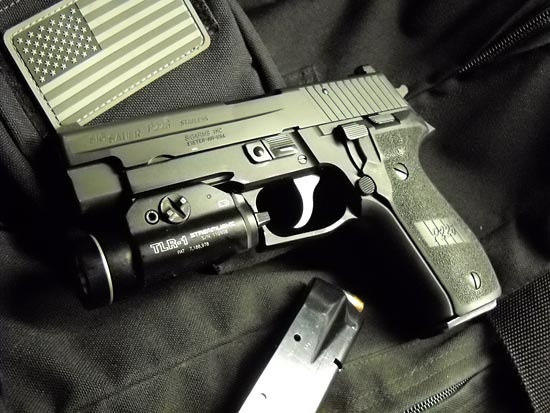 14 Best Images About Firearms Sig Sauer P226 On Pinterest