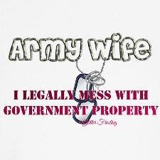 Army Wife Quotes  Hahaha love it!