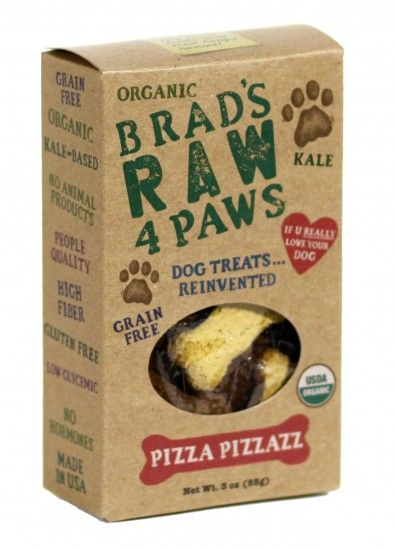 Paws Raw Dog Food
