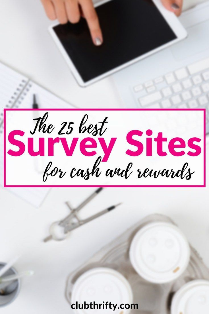 37 Best Paid Survey Sites for Cash and Rewards in …