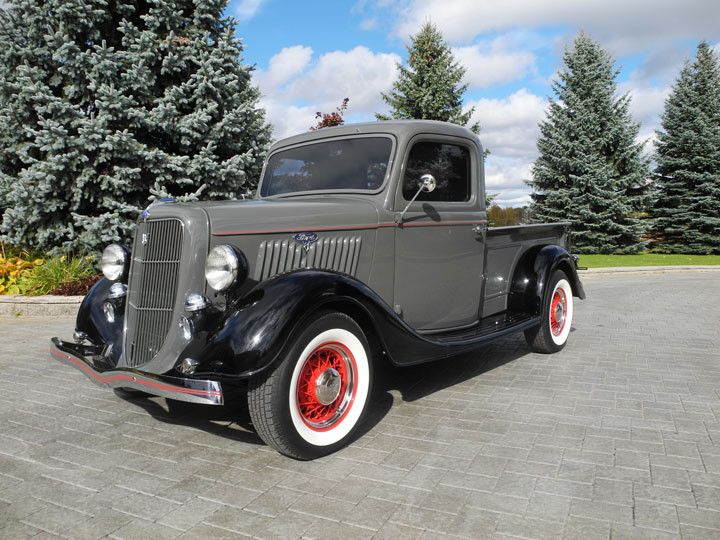 78 best images about ford trucks 39 35 39 36 39 37 on pinterest ford 4x4 ontario and trucks. Black Bedroom Furniture Sets. Home Design Ideas