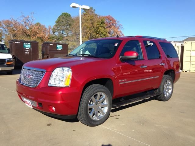 2014 gmc yukon denali awd denali 4dr suv suv 4 doors red for sale in tyler tx source http. Black Bedroom Furniture Sets. Home Design Ideas