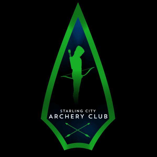 Starling City Archery