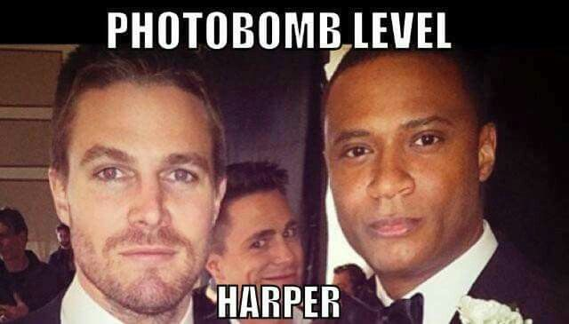 Next level. - Stephen #MemeMonday