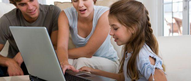 Aprender para enseñar: seguridad en internet para padres: las reglas de seguridad básicas en Internet no son complicadas, pero si queremos enseñar a nuestros niños y adolescentes debemos prepararnos. La primera pregunta a formular es ¿qué debo saber como padre?