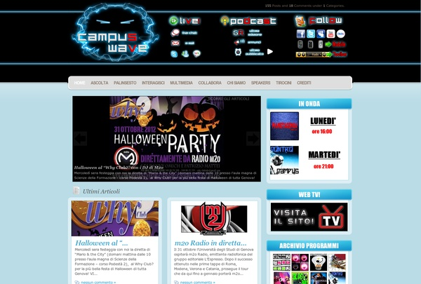 www.campuswave.it