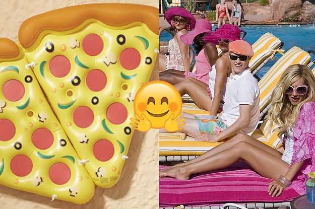 We Know What Type Of Friend You Are Based On A Pool Party You Plan