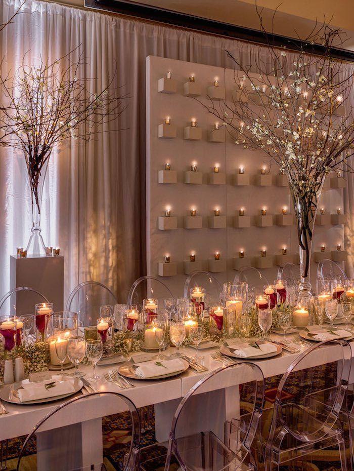 321 best Reception Decor images on Pinterest Marriage Wedding