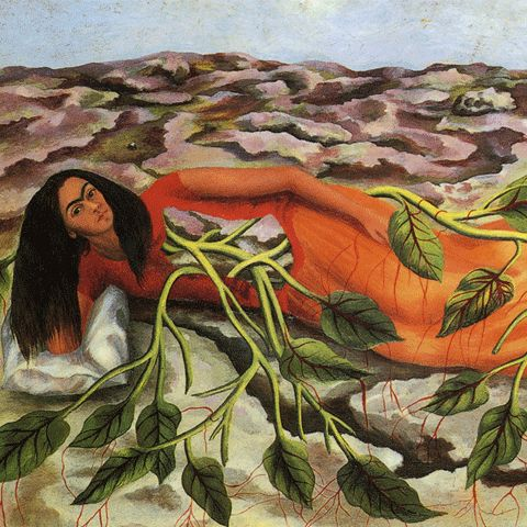Frida Kahlo, Paintings, Auction, Sold, results Frida Kahlo Artwork, Kahlo Paintings, Frida Art, Art And Illustration, Frida Y Diego Rivera, Famous Artwork, Mexican Artists, Collage Art, Art Inspo