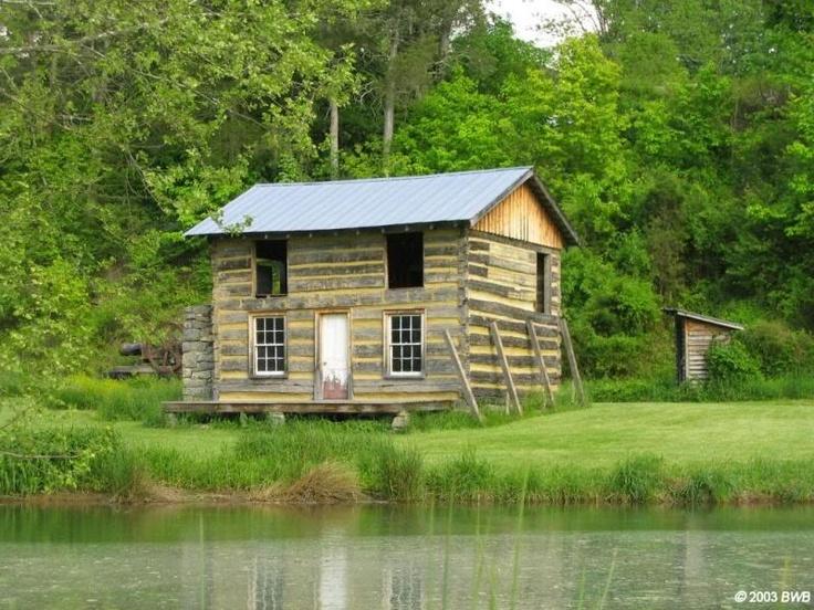 1000 Images About Love Old Log Cabins On Pinterest Log