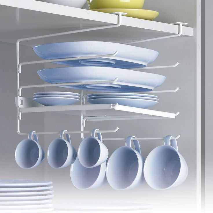 Frugal Kitchen Organisation Ideas 1