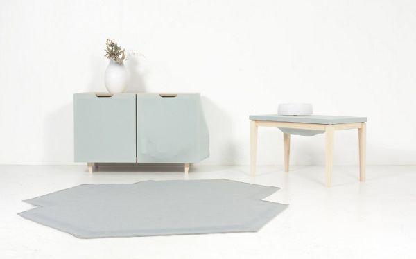 Marsúpio le mobilier à déformation par Pedro Agapito Pedroso - Blog Esprit Design