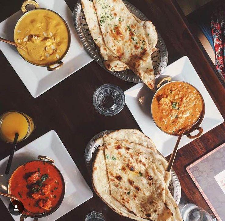 A może by tak... schrupać coś indyjskiego? ;) Zdjęcie opublikowane przez użytkownika tomibytomi na Instagram.com Namaste India :) http://www.namasteindia.pl/