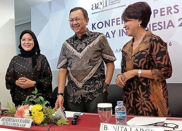 lembaga asuransi di Indonesia