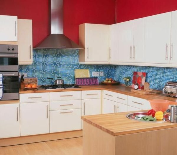 79 best Hausideen images on Pinterest Ideas, Stairs and Architecture - ideen fliesenspiegel küche