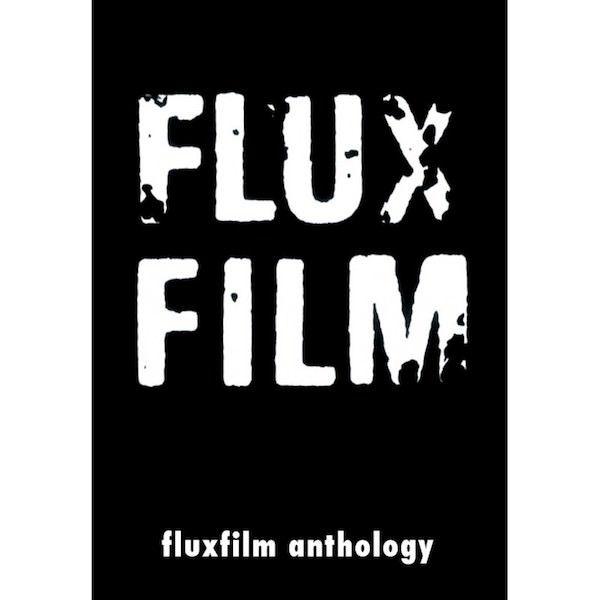 """ジョージ・マチューナスによって1961年に興った芸術運動 """"Fluxus""""。そのフルクサスのアーティスト達により1962年から1970年にかけて制作された映像アンソロジー。"""