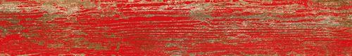 #floor #tiles #porcelain red: Yugo-r Volcán 14,4x89,3cm. FARO series
