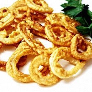 Луковые колечки (onion rings)