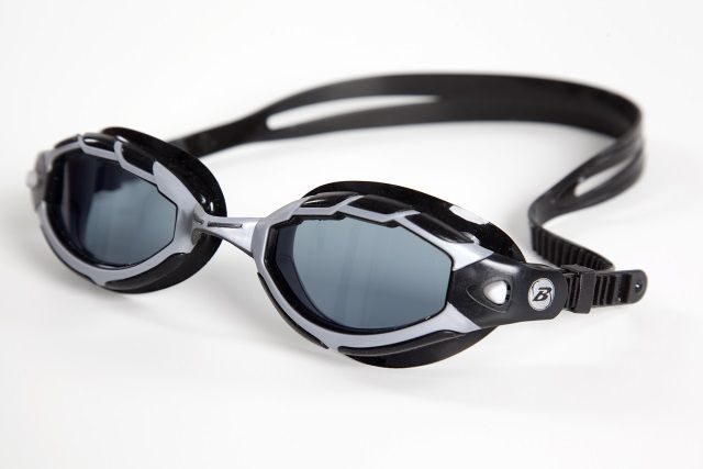 Barracuda Triton Swim Goggles - the latest model from Barracuda features ergonomic seals for leak-free training sessions.