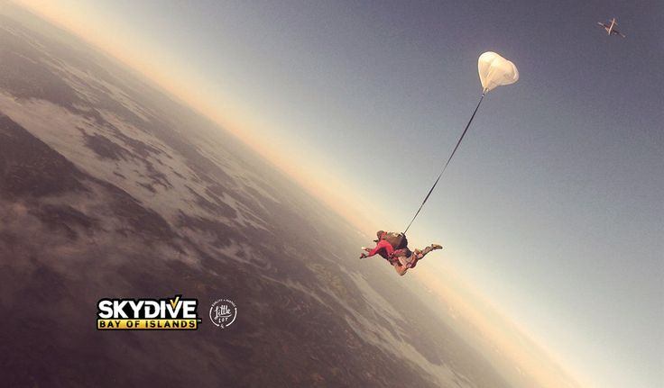 Little Lot | Jump With Us from Skydive Bay of Islands