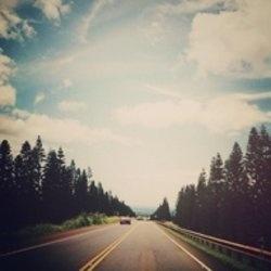 Long road listening..