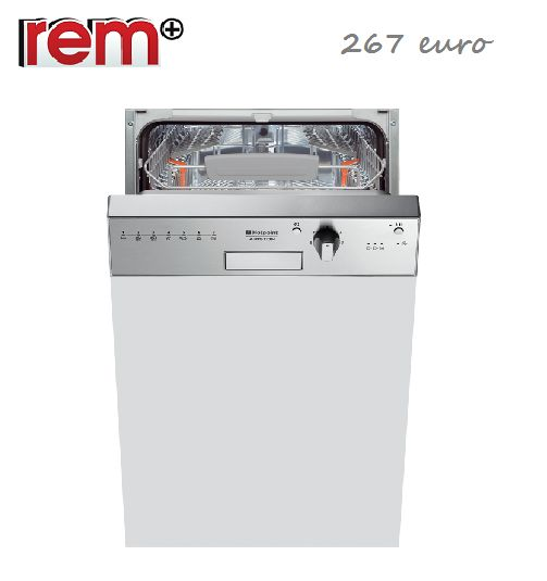 Lavastoviglie Hotpoint, Dishwasher, Home, Kitchen, Cucina, Casa ...