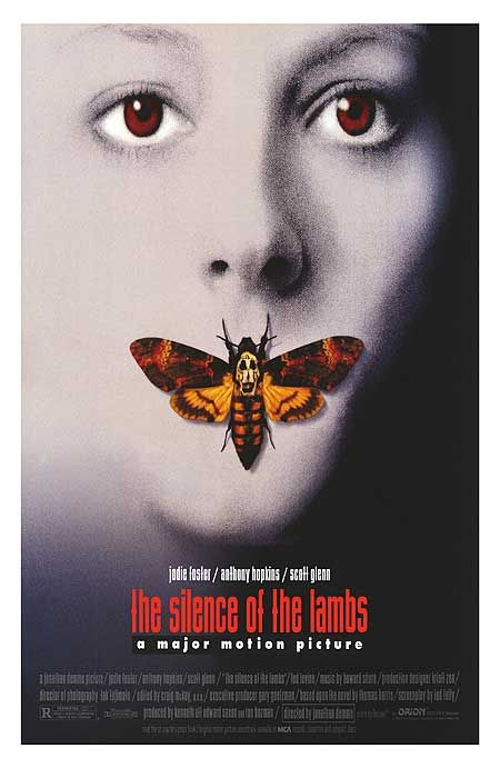 silence of the lambs essay