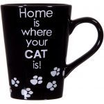 Home is where your CAT is www.thetrendykitchen.com