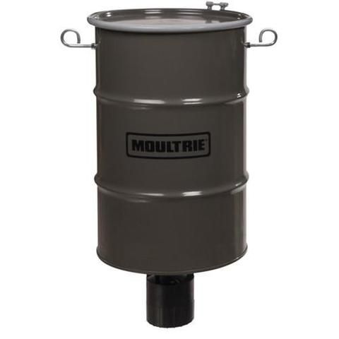 Hanging Deer Feeder - 30 Gallons Pro Hunter with Quick Lock