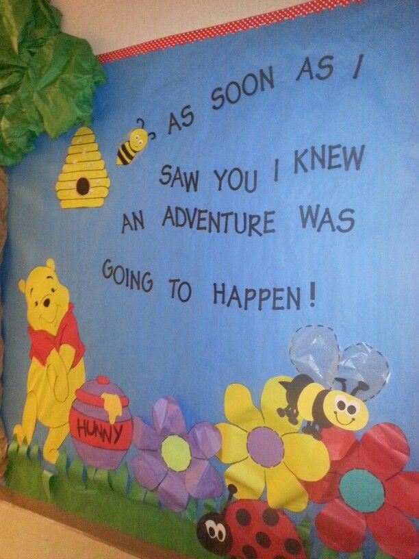 Disney Bulletin Boards on Spring Bulletin Boards Dr Seuss