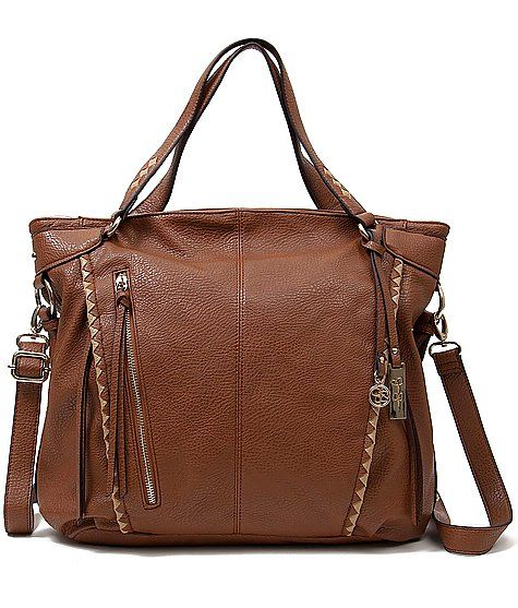 Jessica Simpson Dream Weaver Purse - I need a new bag for fall! :)