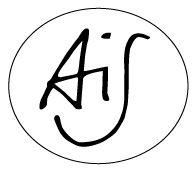 Arkitekt Samuelsson - logotype made by Orangia AB