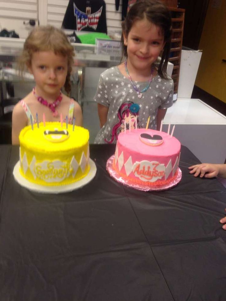 Power Rangers Birthday Party Ideas | Photo 11 of 21