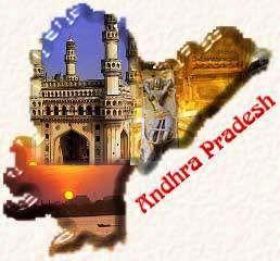 INDIA-Incredible & amazing: Andhra Pradesh
