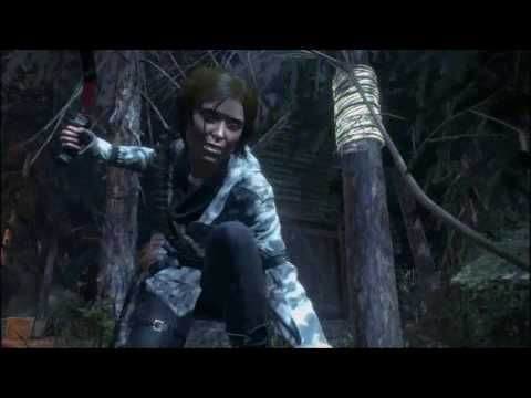 Rise of The Tomb Raider Ep. 54: Geothermal Valley 100% Pt. 5