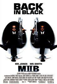 Men in Black II Le film Men in Black IIest disponible en français surNetflix France.      Ce film n'...