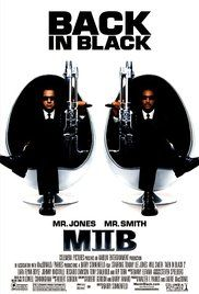Men in Black II Le film Men in Black II est disponible en français sur Netflix France.      Ce film n'...
