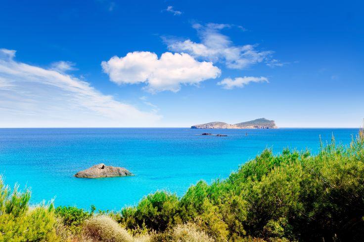 8 jours à Ibiza cet été pour 89 € par personne avec voiture de location et vols A/R inclus !!