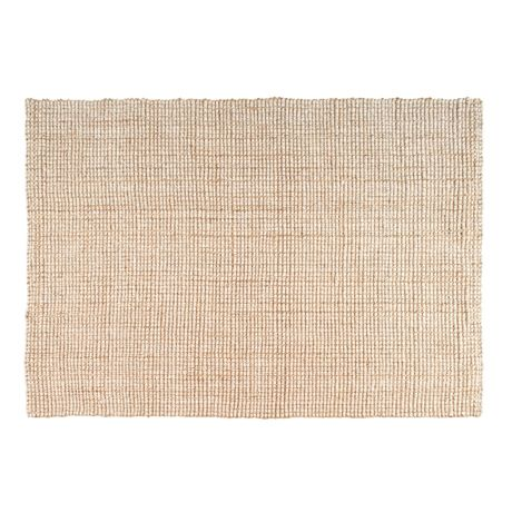 Orissa Floor Rug 200x300cm  Natural