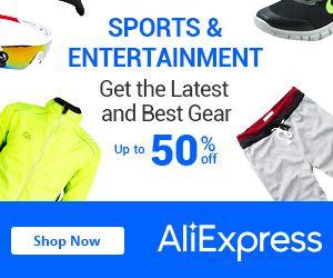 "СПОРТ и РАЗВЛЕЧЕНИЕ  http://s.click.aliexpress.com/e/y7Mj2ji"" target=""_parent"">Sports & Entertainment"