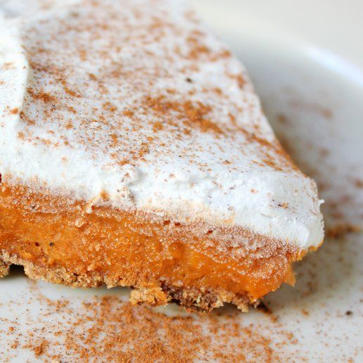 Vegan Sweet Potato Pie With Whipped Coconut Cream - coconut or date ...