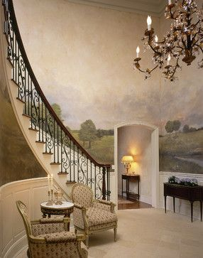 Painted Stairs Design, Pictures, Remodel, Decor and Ideas - page 32
