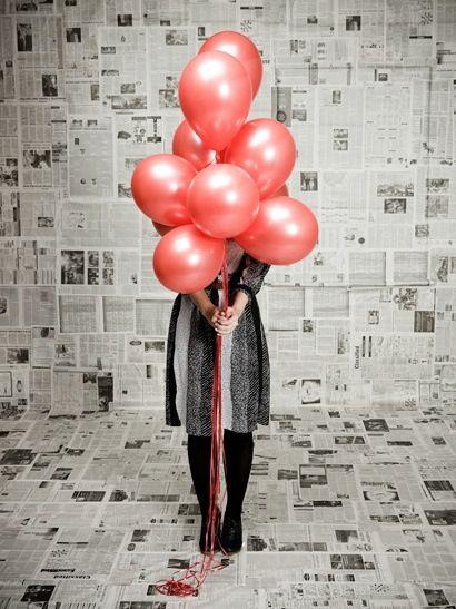 Fashion Balloons