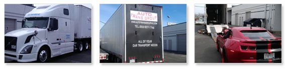 Using Auto Trans Group to transport your vehicle(s) will relieve a great deal of relocation stress. Between the cost of gas, automotive wear, and the logistics of short- and long-distance moves, we can give you the peace of mind that such an undertaking deserves.