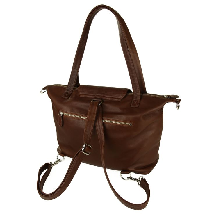 Designer diaper bag and convertible backpack tote . The Madeline ...