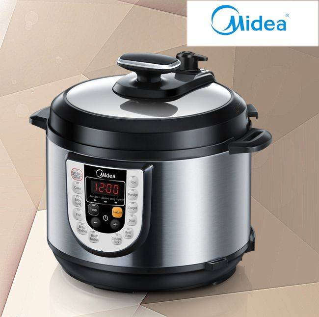 Check out this product on Alibaba.com App:S.S. Safe household cooker electric industrial pressure cooker https://m.alibaba.com/BriiYf