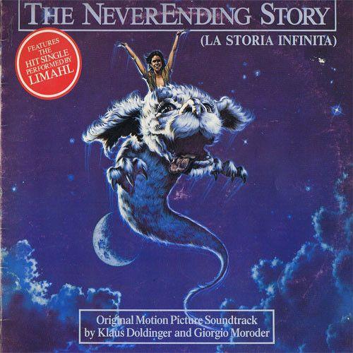 Giorgio Moroder / Klaus Doldinger - The NeverEnding Story