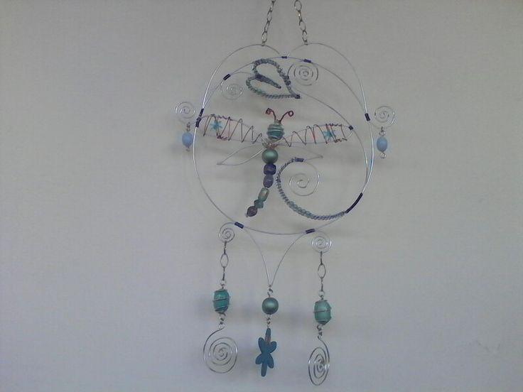 Suncatcher fantasy wire